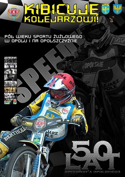 50 lat speedway'a opolskiego