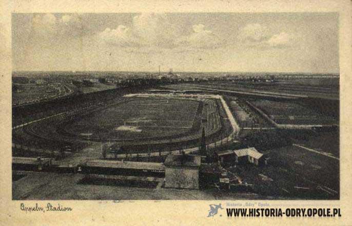 Stadion Odry Opole był świadkiem wielu ważnych wydarzeń