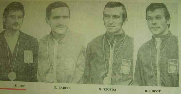 Opolscy olimpijczycy