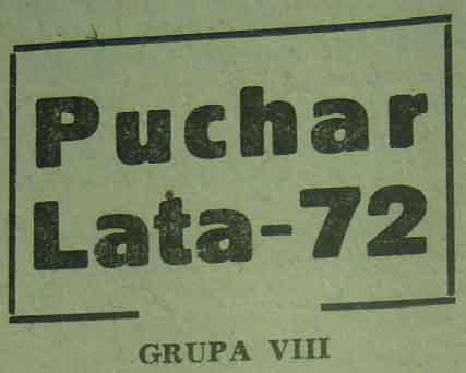 Puchar Intertoto 1972