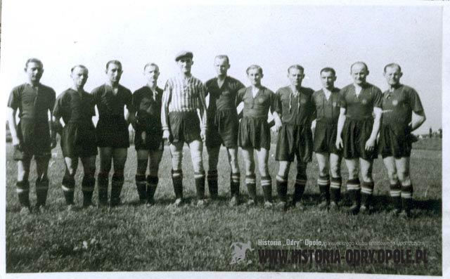 Teodor Wieczorek - archiwalne fotografie