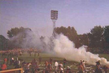 Odra - Śląsk '97/98