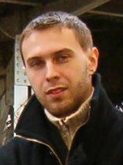 Sebastian Bergiel (autor strony)