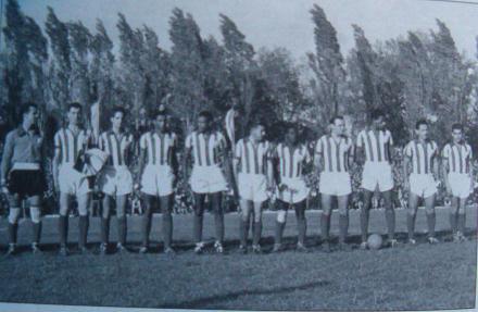 Brazylijczycy z AFC Belo Horizonte pokonali Odrę 3:0