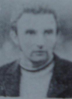 Wiesław Łucyszyn - współzałożyciel związku zawodowego NSZZ Solidarność w Odrze Opole
