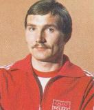 Roman Wójcicki w reprezentacji Polski