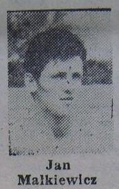 Jan Małkiewicz