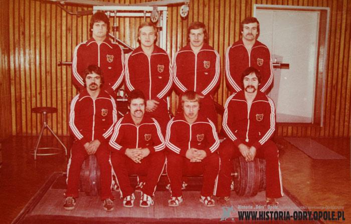 Sekcja bokserska OKS Odra Opole