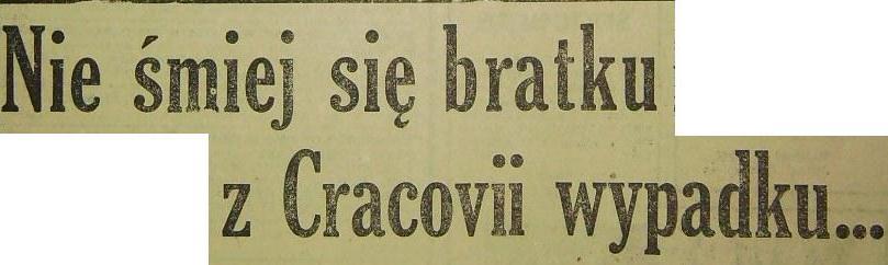 Niedziela cudów i  jej ofiara (1959)