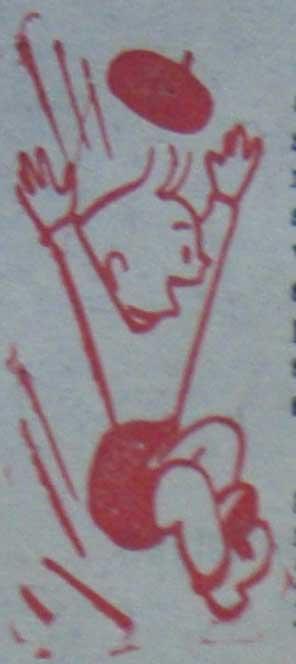 Junior Szura w bramce Odry