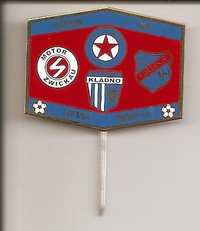Puchar Karla Rappana 1963/1964