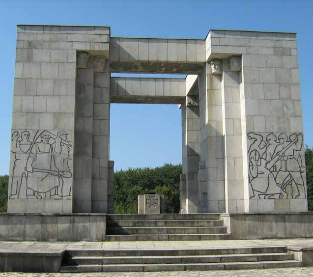 Pomnik Czynu Zbrojnego