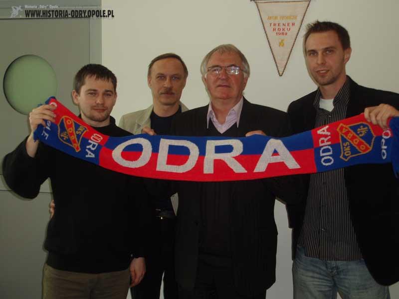 9 lat Historii Odry Opole