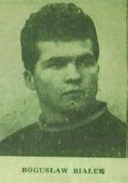 Bogusław Białek