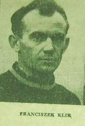 Franciszek Klik