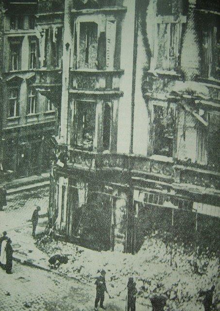 Opole w 1945 roku